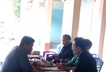 Monitoring Bantuan Keuangan Khusus (BKK) dari Tim DPPKBPMD Kabupaten Bantul