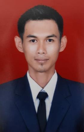 Widodo, S.Pd. Ranking 1 Seleksi Pengisian Dukuh Sukorame Desa Mangunan